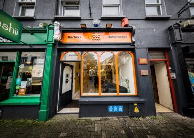 3Bs Barber Shop - Galway