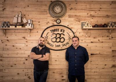 3Bs Barber Shop and Hair Salon
