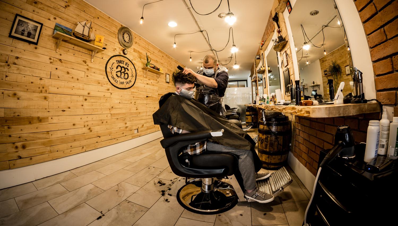 3Bs Barber Shop - Galway Ireland
