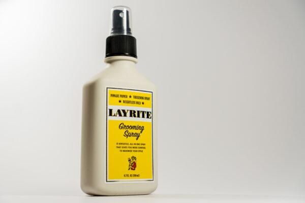 Layrite Grooming Spray - 3Bs Barber Galway